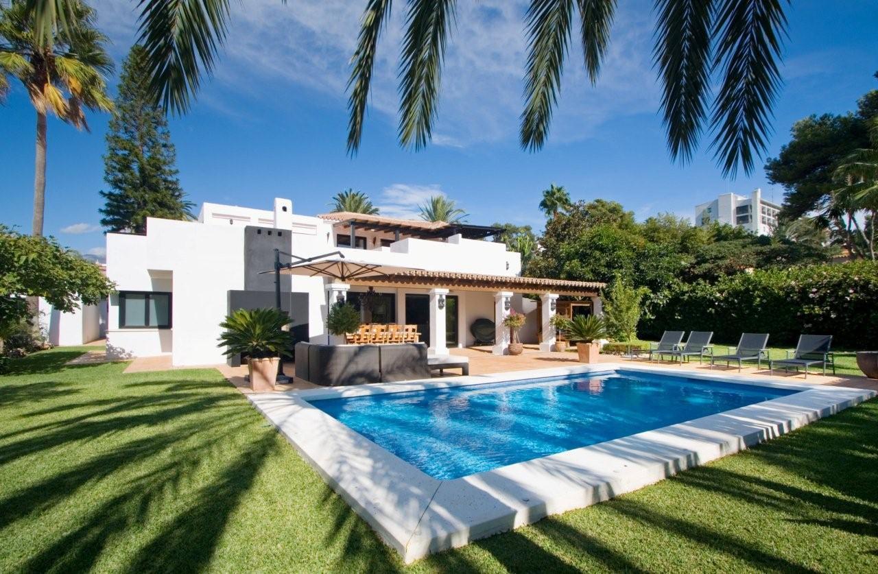 Купить недвижимость в кредит в испании